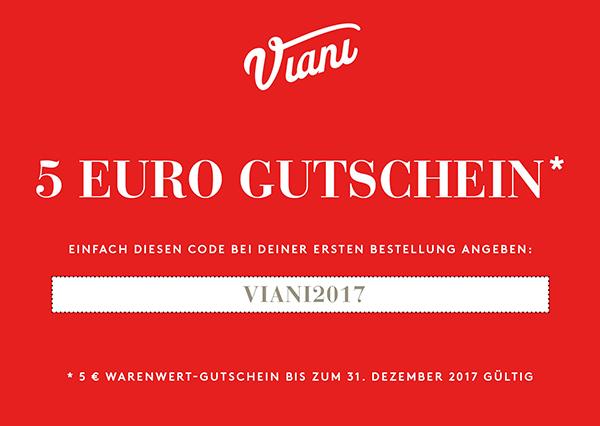 Viani Gutschein